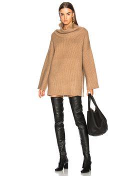 faye-sweater-dress by soyer