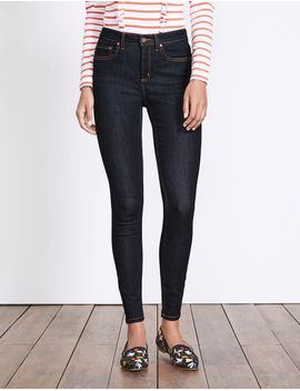 mayfair-skinny-jeans---black-wax by boden
