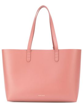 shopper-mit-logo by mansur-gavriel
