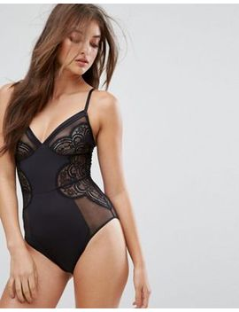 b-by-ted-baker-satin-and-lace-body by ted-baker