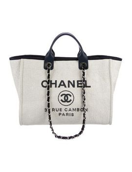 chanel-2017-large-deauville-tote by chanel