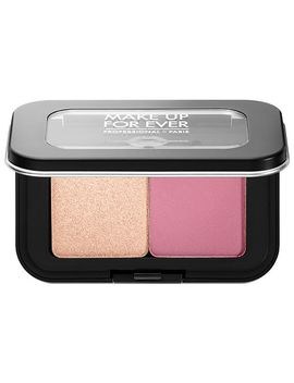 artist-face-color-mini-highlighter-&-blush-duo by make-up-for-ever
