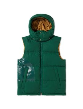 junya-watanabe-man-x-the-north-face-down-vest by junya-watanabe-man