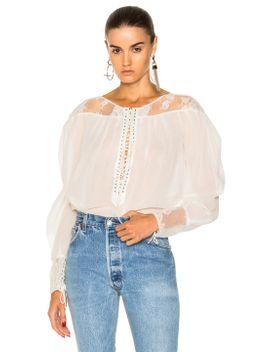 amelia-blouse by jean-atelier