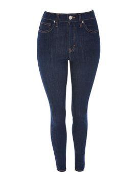 clean-jamie-jeans by topshop