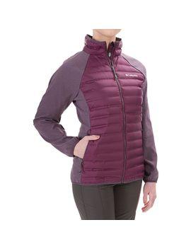 columbia-sportswear-flash-forward-hybrid-down-jacket---650-fill-power-(for-women) by columbia-sportswear