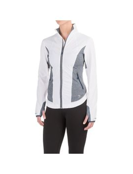 mountain-hardwear-mighty-power-hybrid-jacket-(for-women) by mountain-hardwear