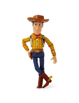 disney-collection-toy-story-woody-talking-action-figure by disney