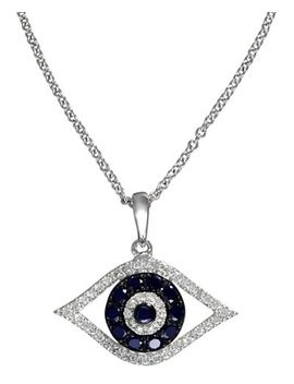 effy-sapphire-(1_4-ct-tw)-and-black-and-white-diamond-(1_8-ct-tw)-evil-eye-pendant-in-14k-gold by general
