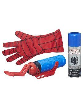 marvel-spider-man-spider-man-color-shock-slinger by man-spider