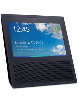 show by amazon-echo