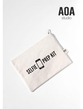 aoa-canvas-pouch--selfie-prep-kit by miss-a