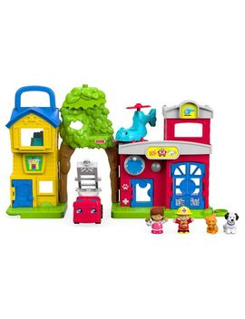 fisher-price-little-people-animal-rescue by little-people