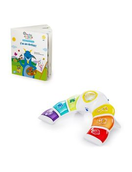baby-einstein-glow-&-discover-gift-set by infantino