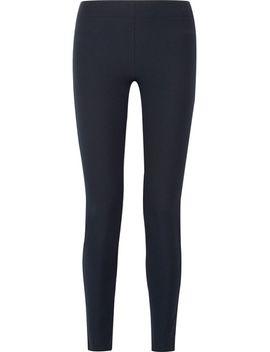 stretch-gabardine-leggings by joseph