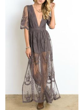 lace-maxi-dress by styletrolley,-minneapolis