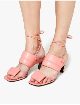 """sandal-shoe-in-camellia by """"need-supply-co"""""""