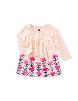 malin-empire-baby-dress by tea-collection