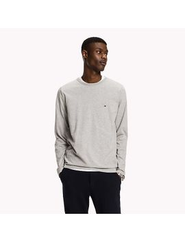 long-sleeve-regular-fit-tee by tommy-hilfiger
