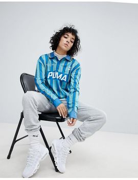 puma-exclusive-to-asos-soccer-jersey-in-blue by puma
