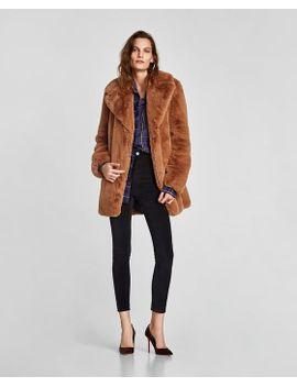 veste-À-poches by zara