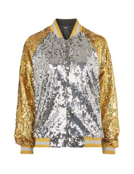 **gold-and-silver-bomber-jacket-by-jaded-london by topshop