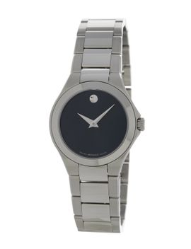 womens-defio-bracelet-watch,-27mm by movado