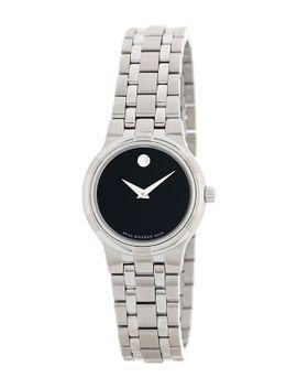 womens-metio-bracelet-watch,-26mm by movado