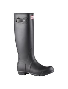 womens-tall-rain-black-boot by little-burgundy-