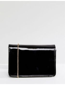 miss-selfridge-chain-stap-mini-cross-body-bag by miss-selfridge
