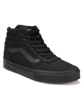 vans-ward-hi-womens-skate-shoes by kohls