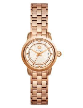 classic-bracelet-watch,-28mm by tory-burch