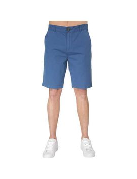 b-collection-mens-poplin-chino-short---navy by b-collection