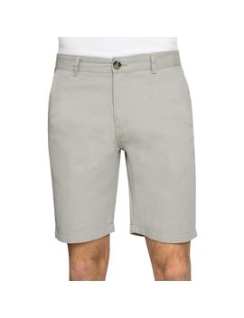 b-collection-mens-chino-short---light-grey by b-collection
