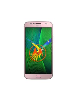 "moto-g5s-plus-(special-edition)-unlocked-smartphone-dual-camera-(55""-blush-gold,-32gb-storage-3gb-ram)-us-warranty by motorola"