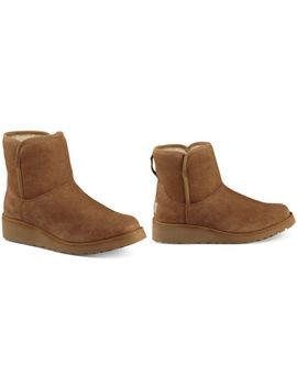 womens-kristin-water-resistant-short-boots by ugg