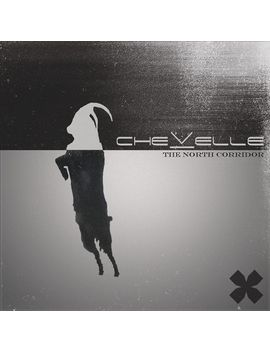 chevelle---the-north-corridor by sony-music