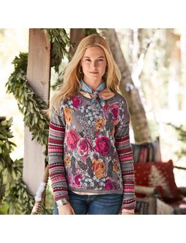 florinia-pullover by sundance