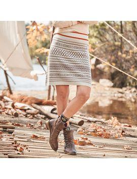 chalet-chic-skirt by sundance