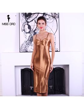 missord-2019-sexy-bra-sleeveless-halter-split-dress-ft4924-2 by aliexpresscom