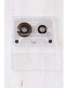 kanye-west---yeezus-exclusive-cassette-tape by urban-outfitters