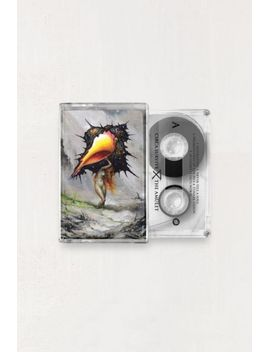 circa-survive---the-amulet-exclusive-cassette-tape by urban-outfitters