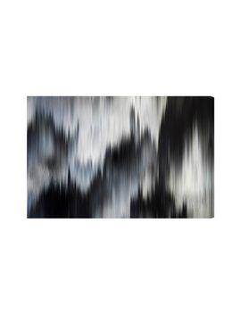 eleganza-noir-canvas-wall-art by oliver-gal
