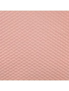 pink-&-rose-gold-quilted-jaquard-fabric by hobby-lobby