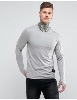 religion-long-sleeve-muscle-t-shirt-with-thumb-hole by religion