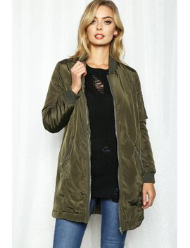 lifes-an-adventure-juniors-zip-up-jacket by gs-love