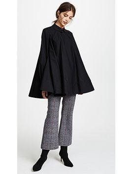 looneyville-blouse by vivetta