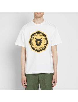 human-made-large-chest-logo-tee by human-made