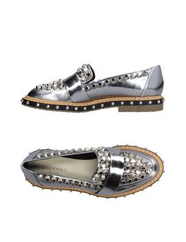 grey-mer-loafers---footwear by see-other-grey-mer-items