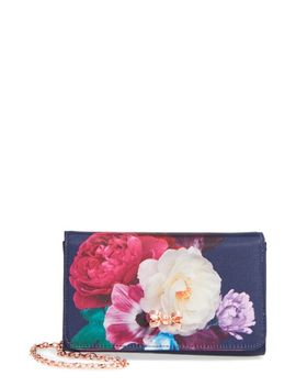 blushing-bouquet-convertible-clutch by ted-baker-london